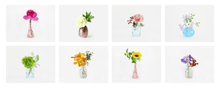 の 花瓶 魔法